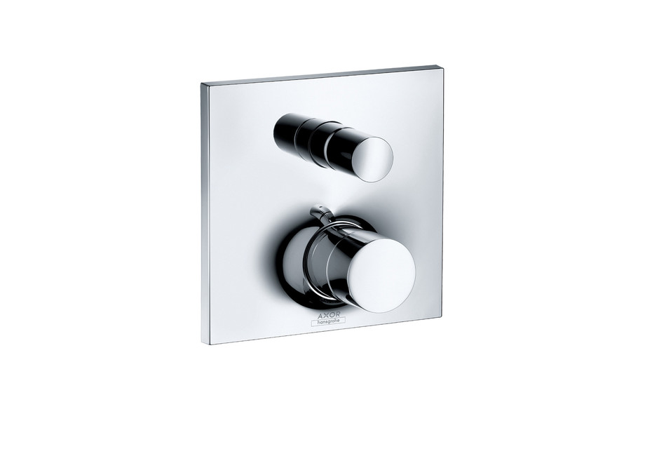 Axor Massaud Single lever bath mixer for concealed installation