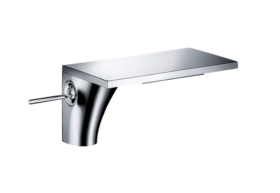 Axor Massaud Single lever basin mixer 110 without pull-rod