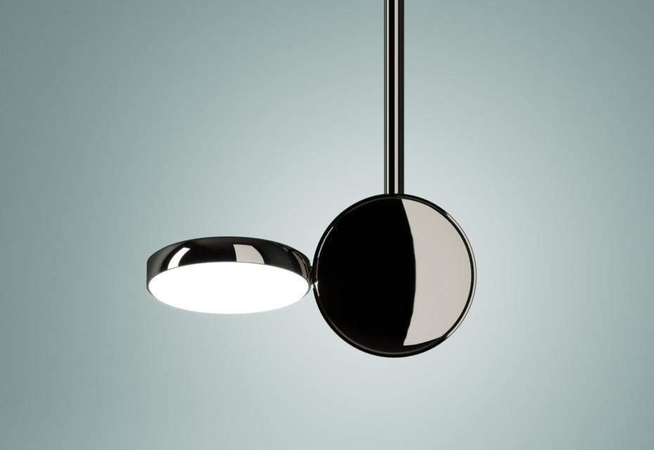 Optunia pendant lamp