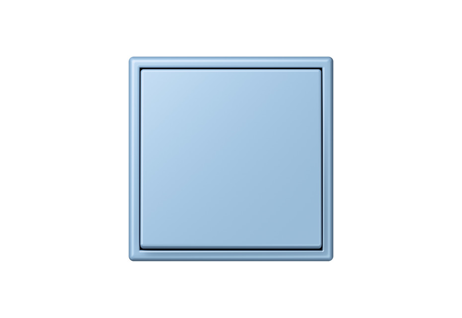 LS 990 in Les Couleurs® Le Corbusier Switch in The lucent sky blue