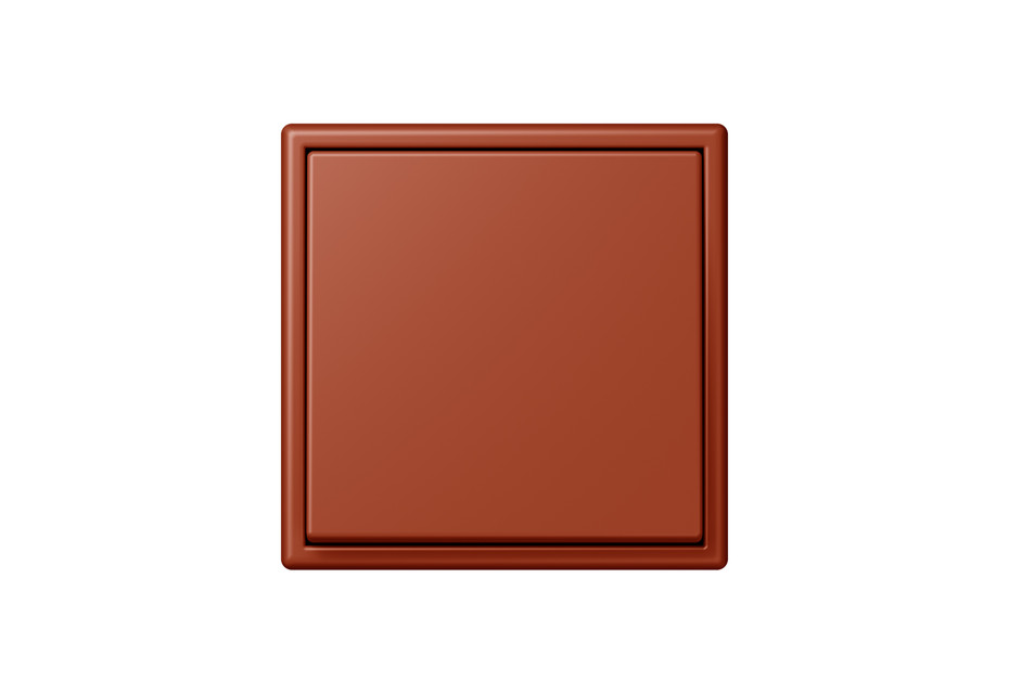 LS 990 in Les Couleurs® Le Corbusier Switch in The red of ancient architecture