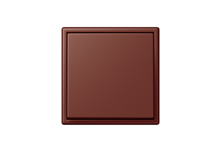 LS 990 in Les Couleurs® Le Corbusier Switch in The deeply burnt sienna