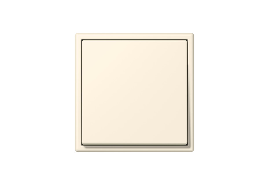 LS 990 in Les Couleurs® Le Corbusier Switch in The ivory white