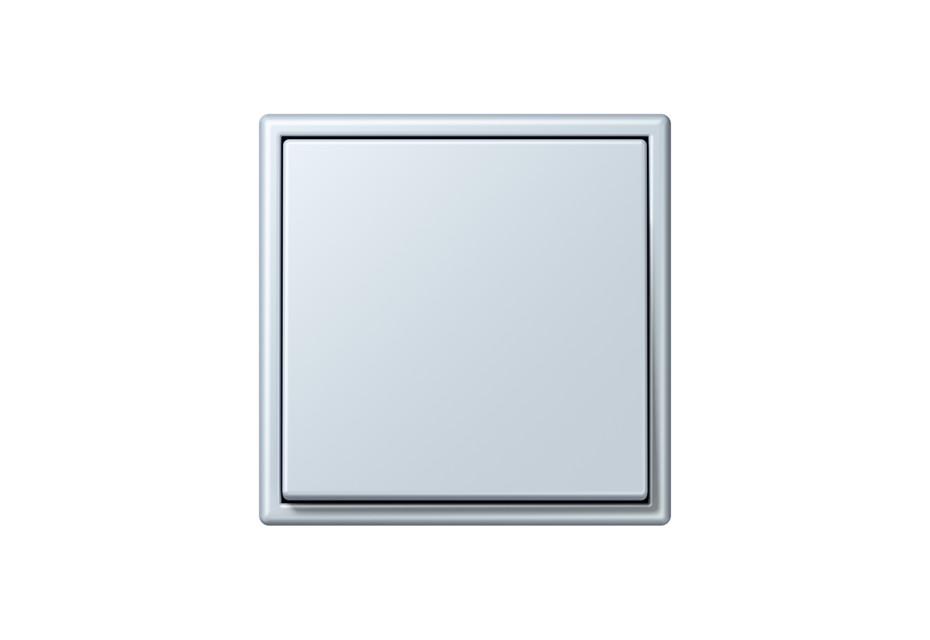 LS 990 in Les Couleurs® Le Corbusier Schalter in Das helle Ultramarin