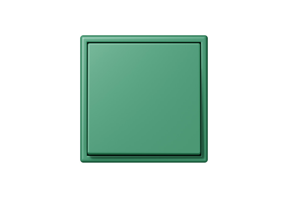 LS 990 in Les Couleurs® Le Corbusier Switch in The emerald green