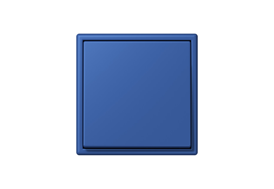 LS 990 in Les Couleurs® Le Corbusier Switch in The spectacular ultramarine