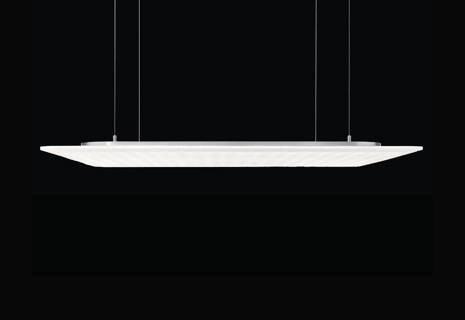 Lighting Pad Q 600 mit Indirektanteil
