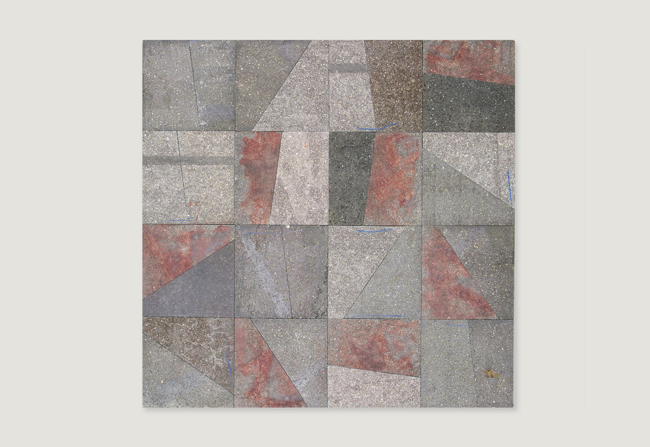 Origami tiles