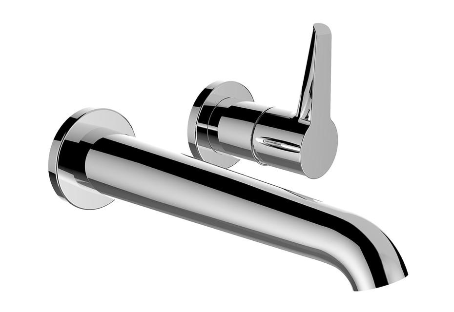 Val washbasin mixer 2-hole