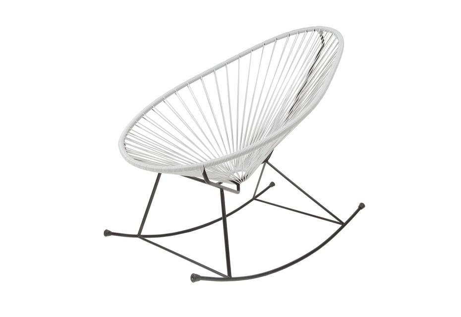 Acapulco Chair Rocking Grau