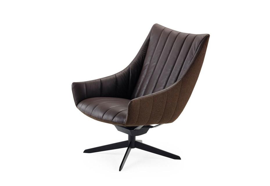Rubie Lounge Chair