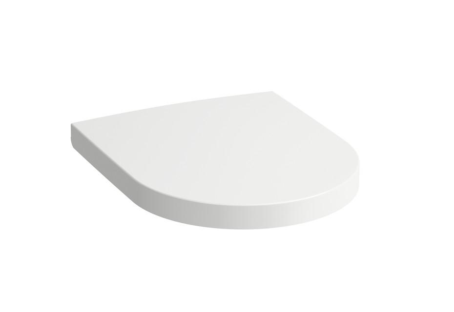 SaphirKeramik Sonar WC-Sitz mit Deckel