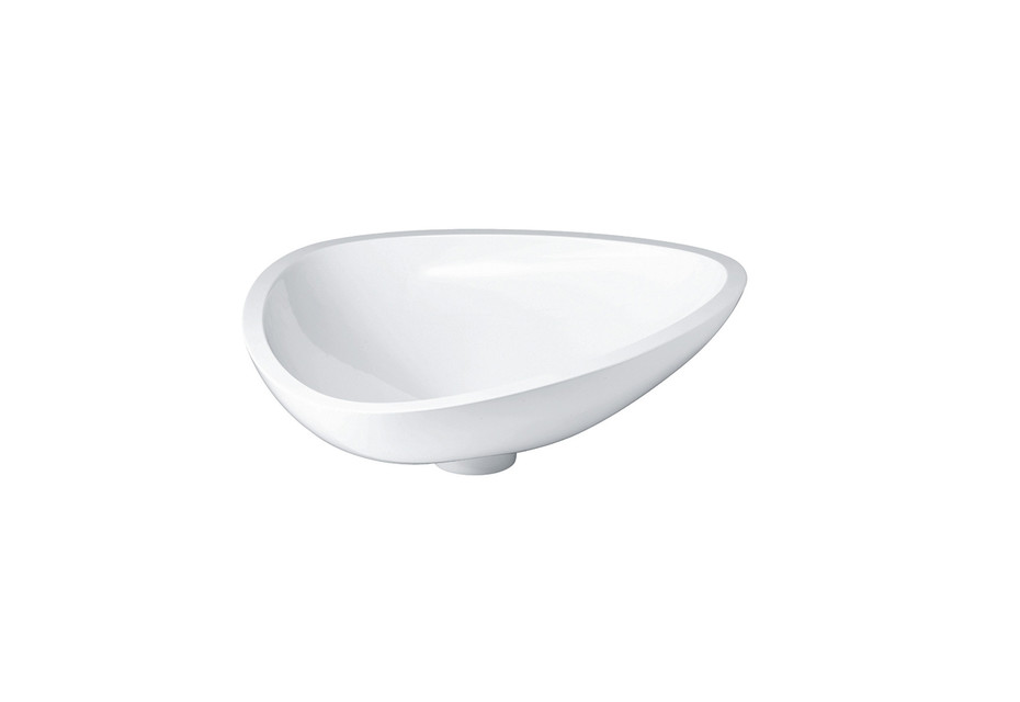 Axor Massaud Wash bowl 600 mm