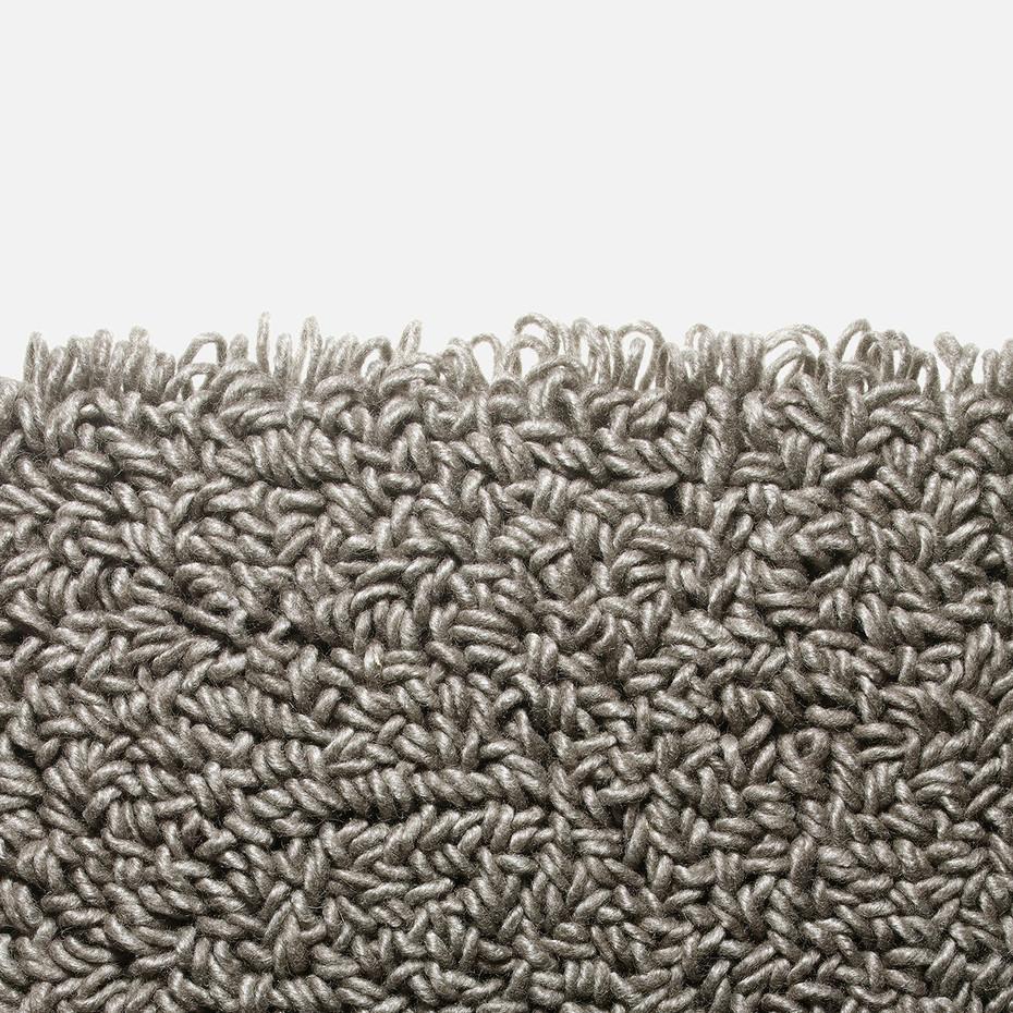 Wire Gentle dark grey