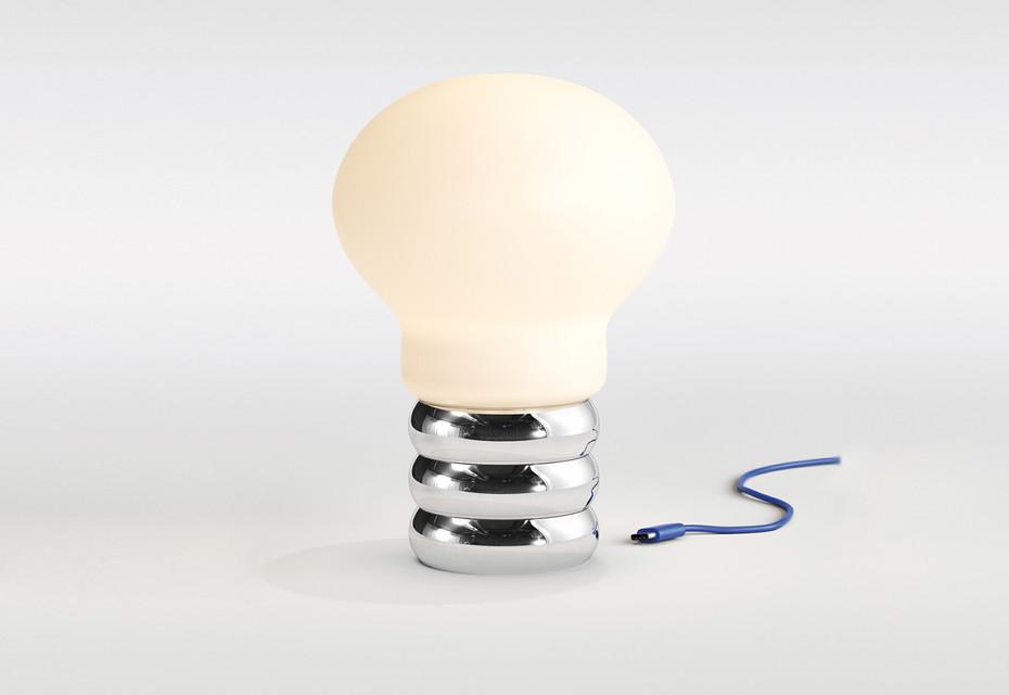 b bulb