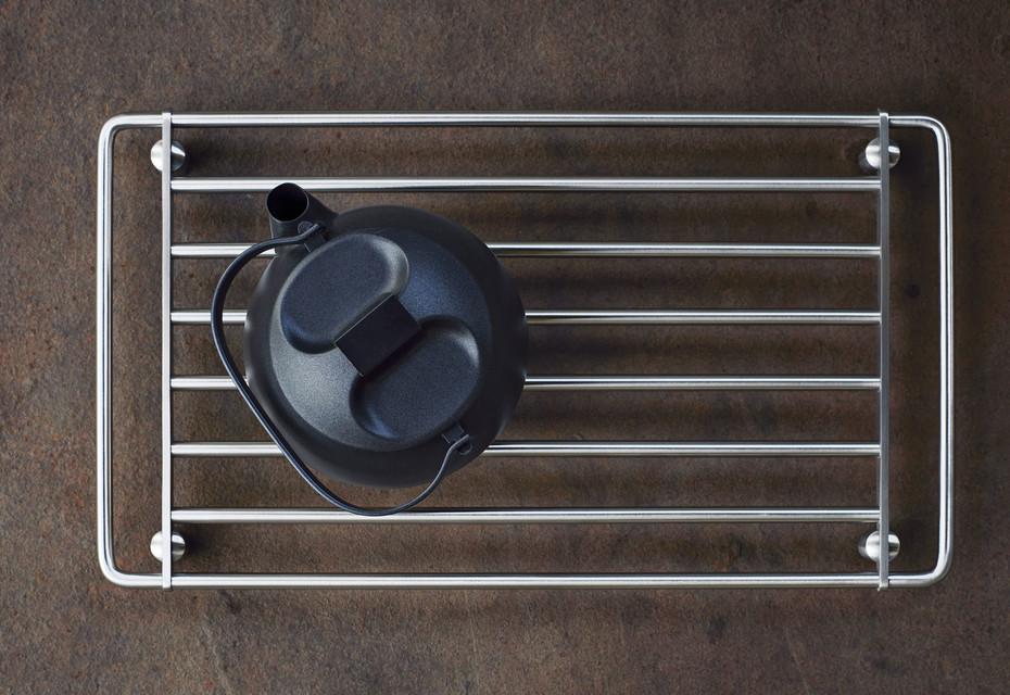 bulthaup trivet for pans