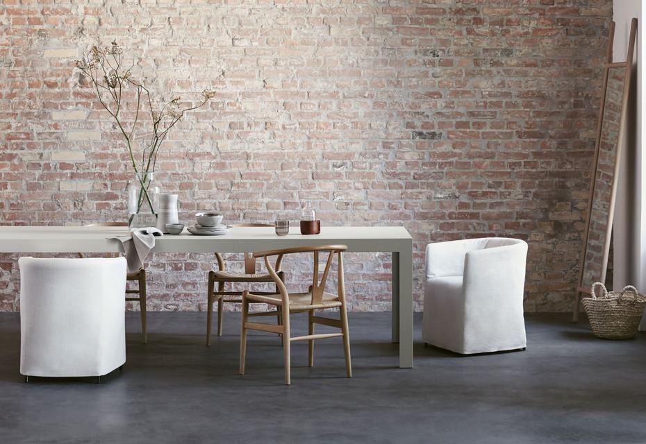 bulthaup c2 Tisch