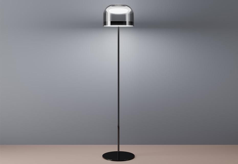 Equatore floor lamp