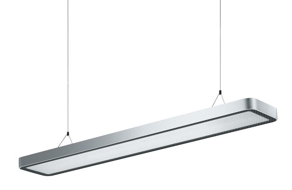 ATARO LED suspended luminaire