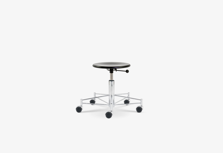 SBG 43 Swivel Stool