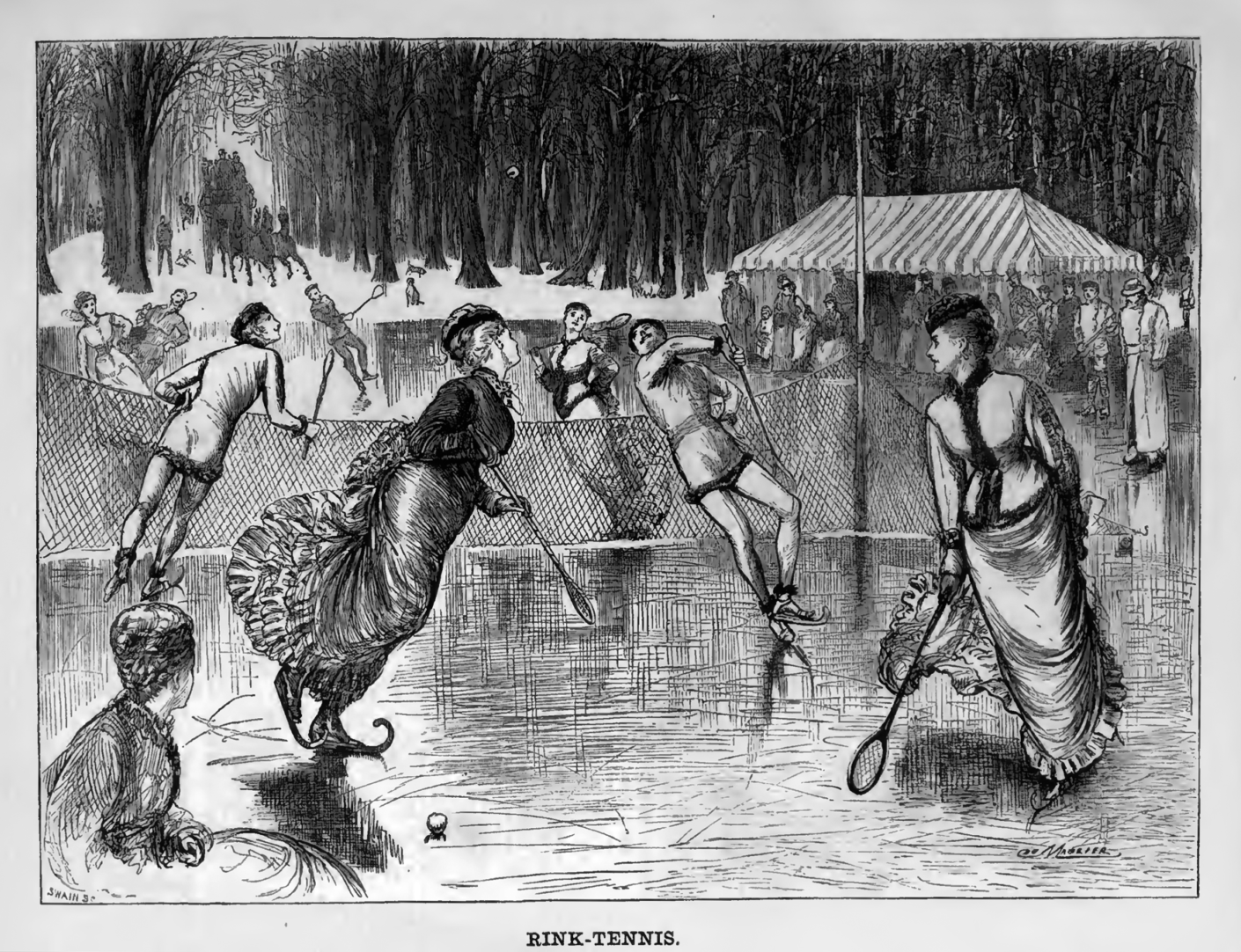 Ice Tennis, Fox Tossing, Octopus Wrestling and Other Forgotten Sports, Edward Brooke-Hitching