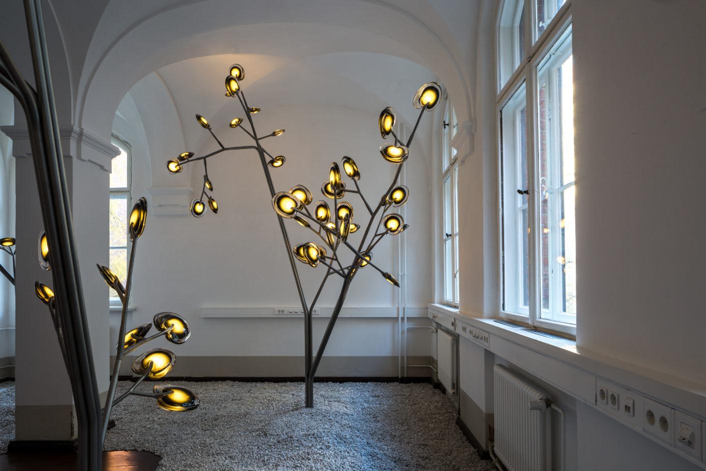 Bocci, flagship store, Berlin, Stylepark