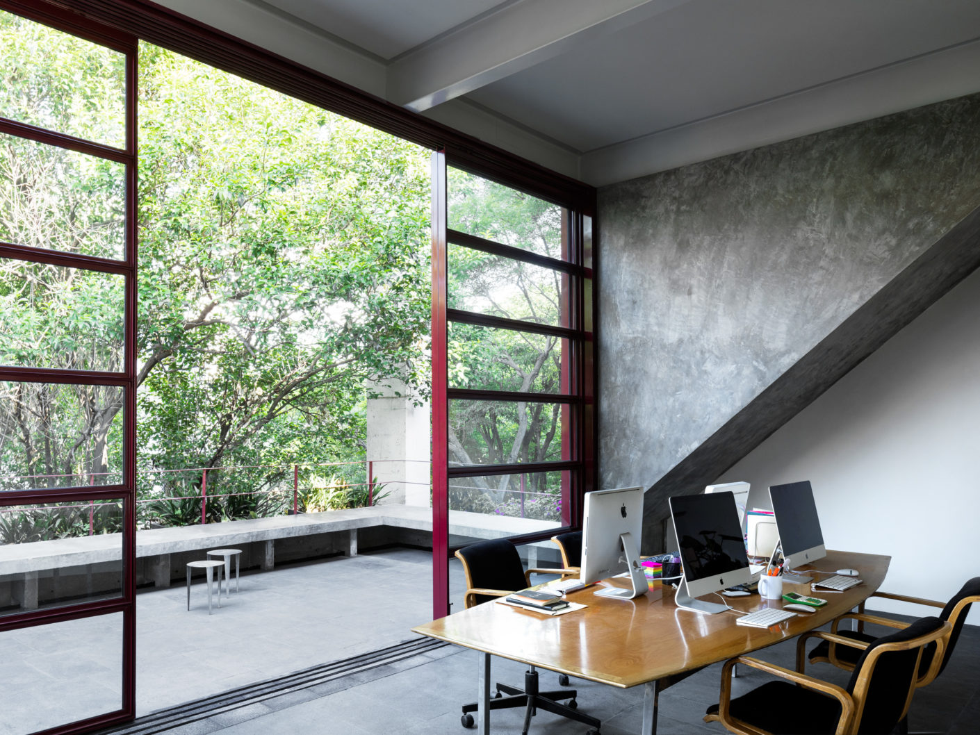 Galeria OMR Mexico City Office
