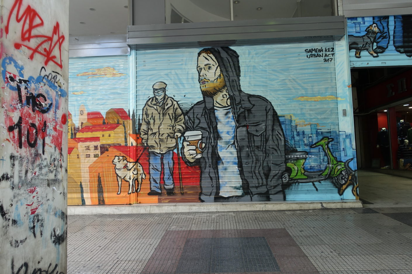 Graffiti-Athens-2017