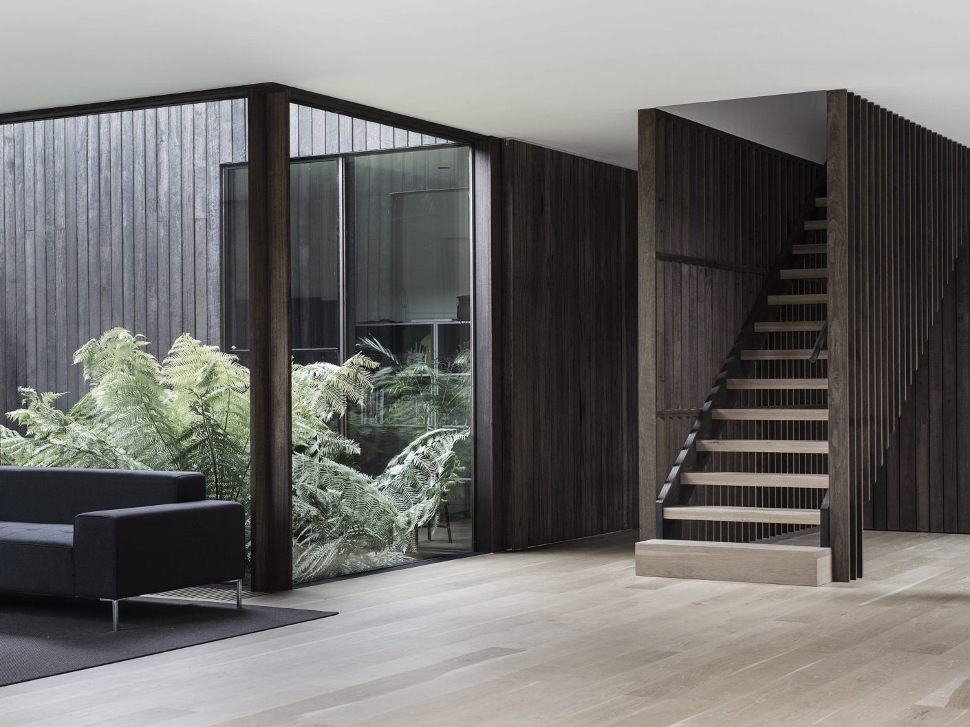 House A, Andrew Walter, Stylepark