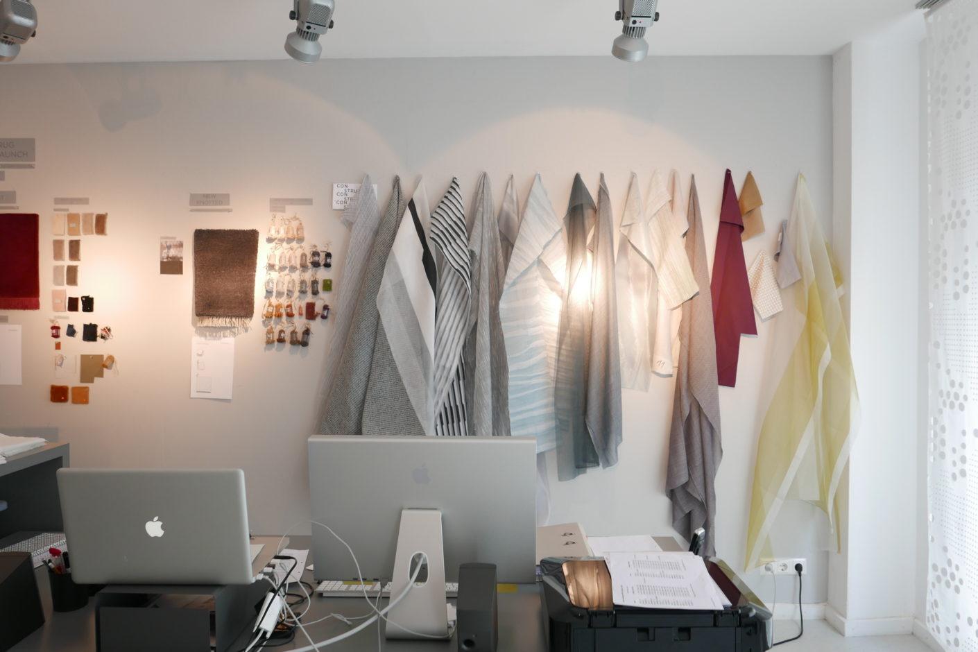 Studio Kinnasand Hamburg