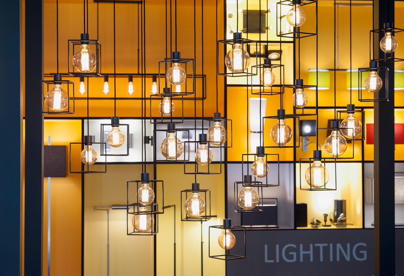 The world's firsts for lighting, electrical engineering and house and building automation will be presented at Light + Building from 18 to 23 March 2018 in Frankfurt am Main.