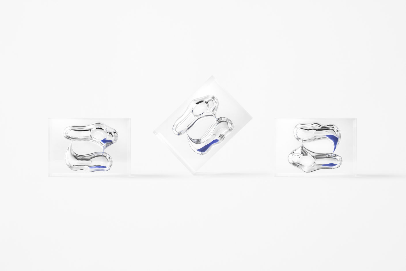 Salone del Mobile, Nendo, Variations Of Time, Stylepark