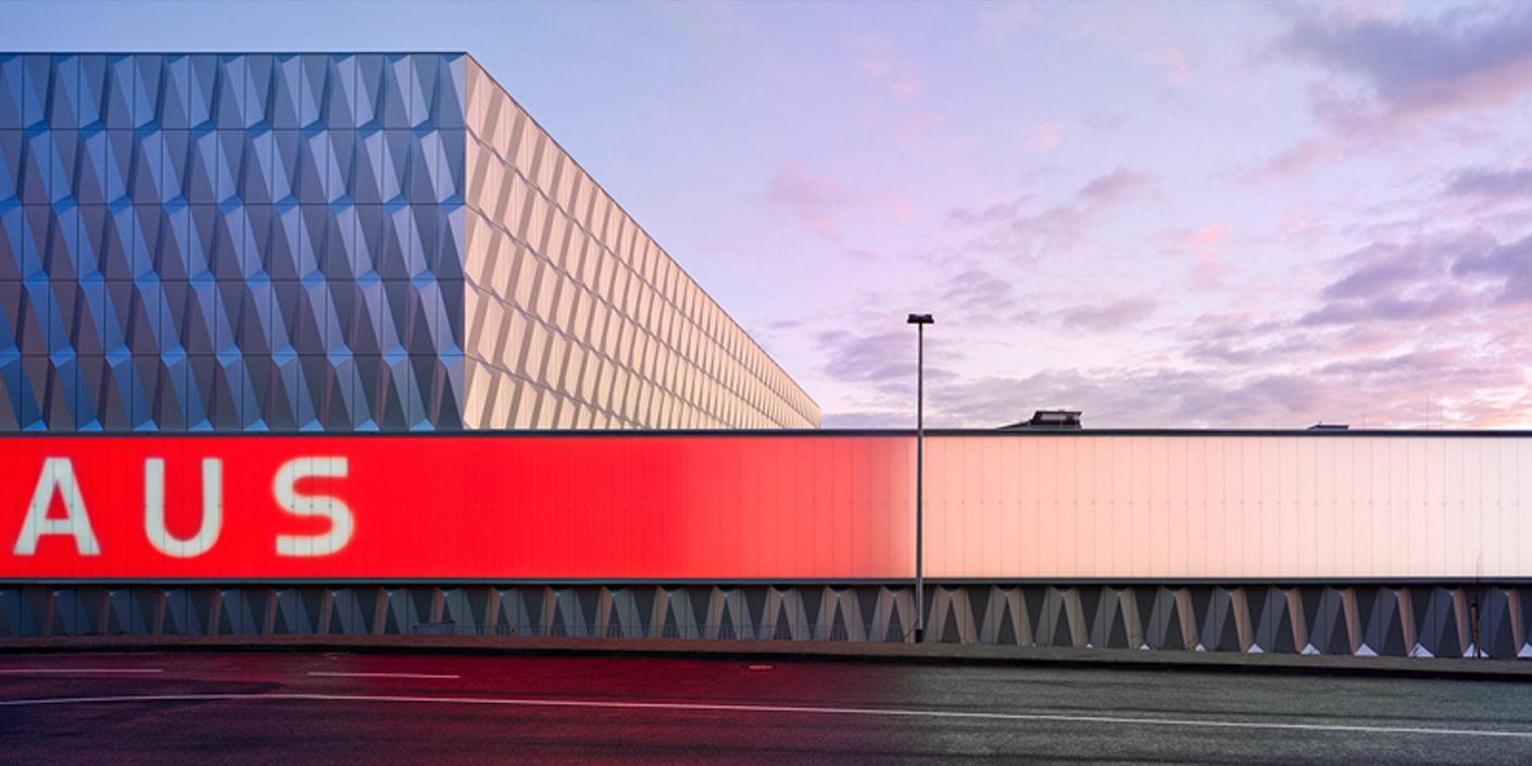 Bildergalerie: Müller Reimann Architekten Bauhaus Berlin