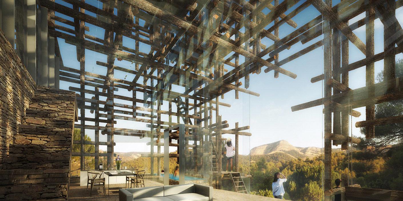 Bildergalerie: Solo Houses der Zukunft