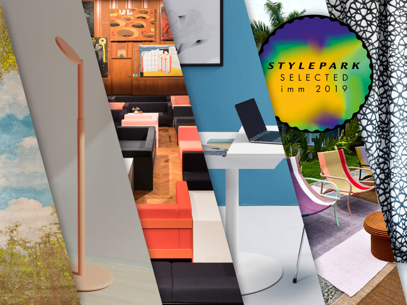 TOP Stylepark Selected Imm cologne 2019
