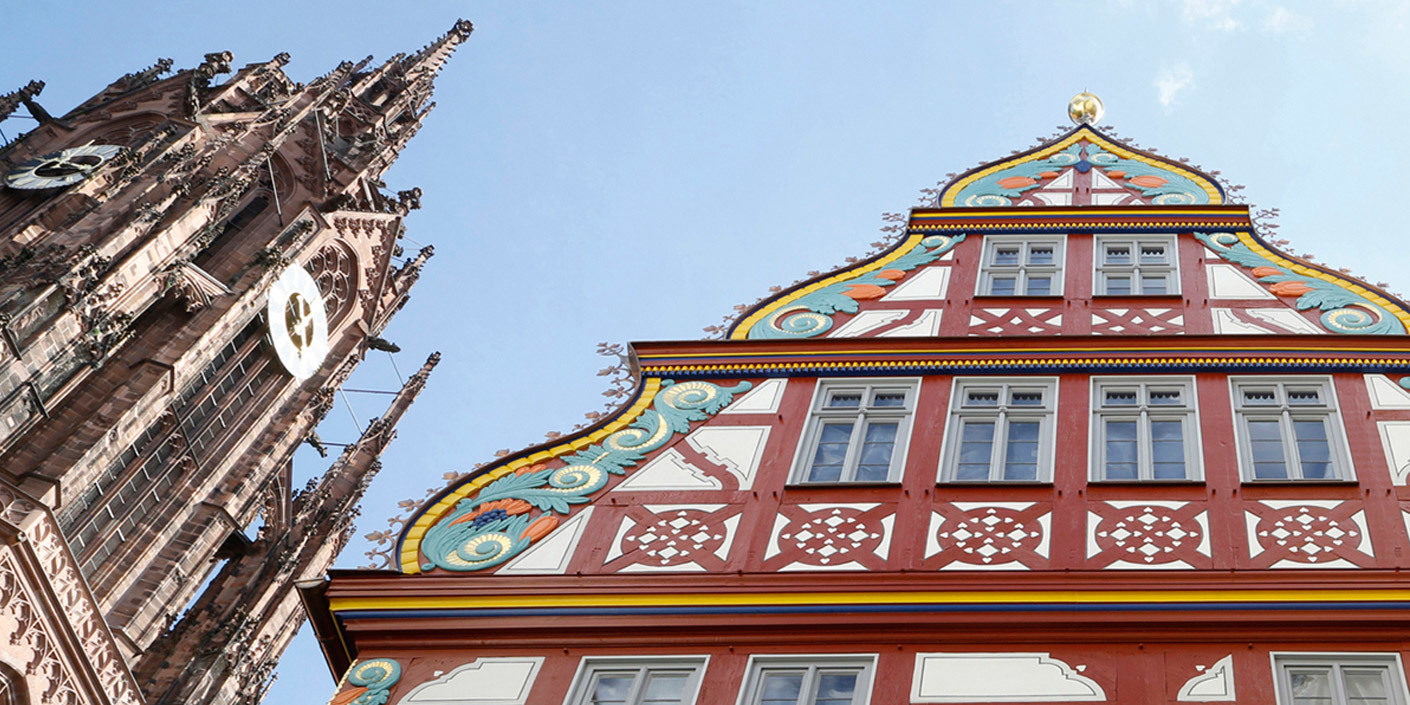 Impressions: Opening of Frankfurt's Old Town after the reconstruction