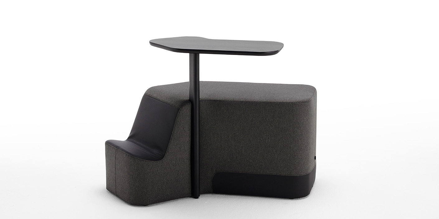 Image Gallery Stylepark Selected Orgatec 2018