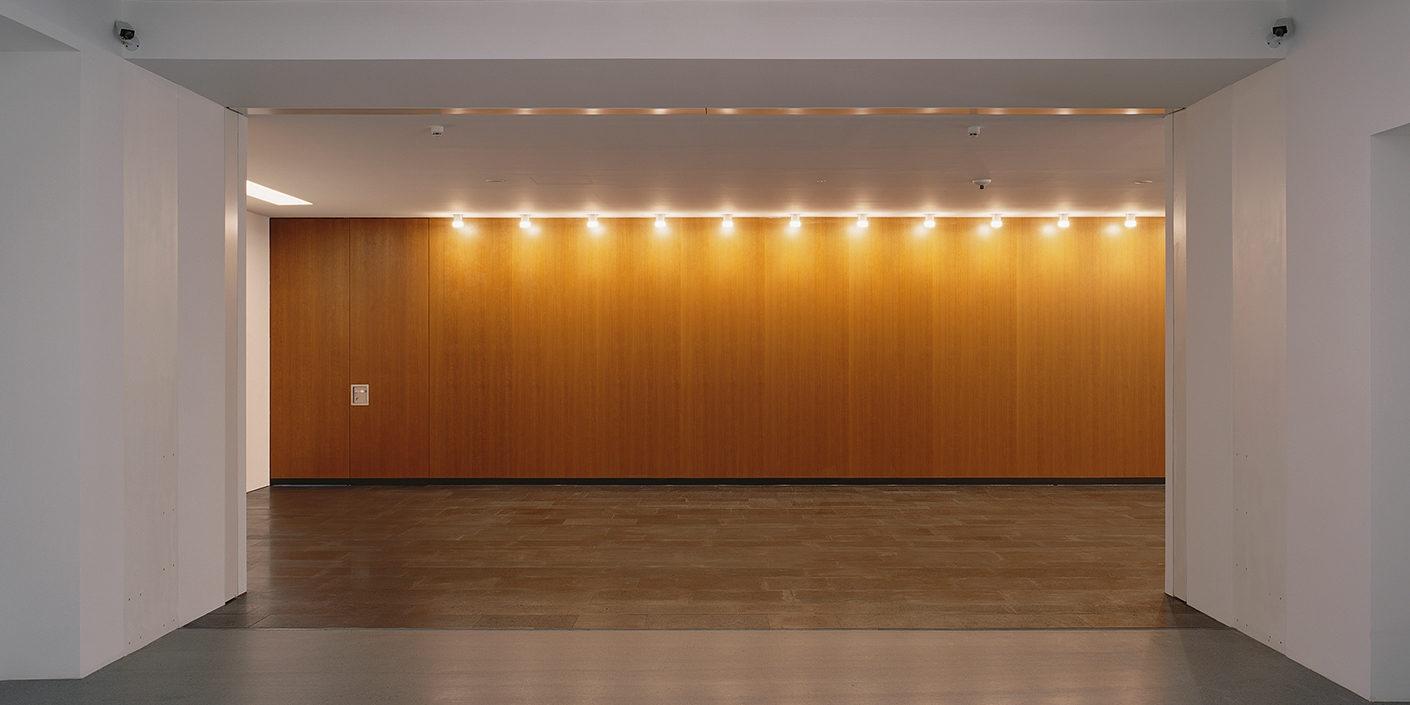 Photo Gallery Moderne Galerie Saarlandmuseum
