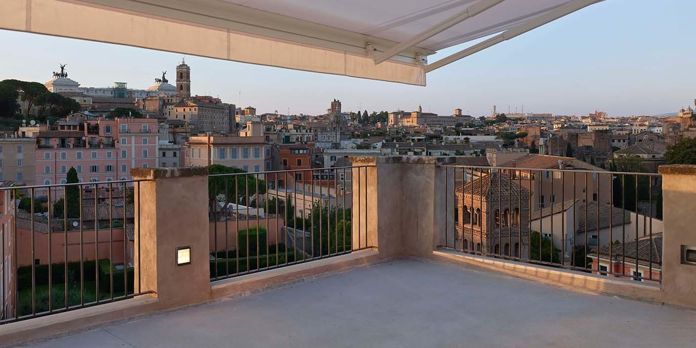 Image Gallery Fondazione Alda Fendi in Rom