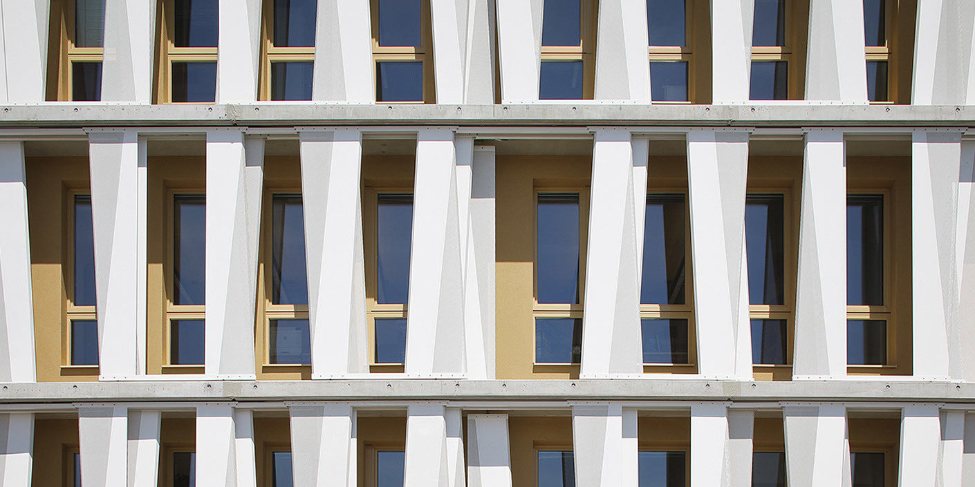 "Bildergalerie Colt ""aspern Die Seestadt Wien"""