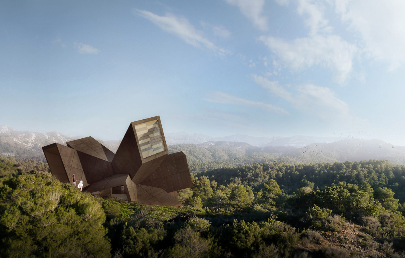 Photo Gallery: Solo Houses of the Future