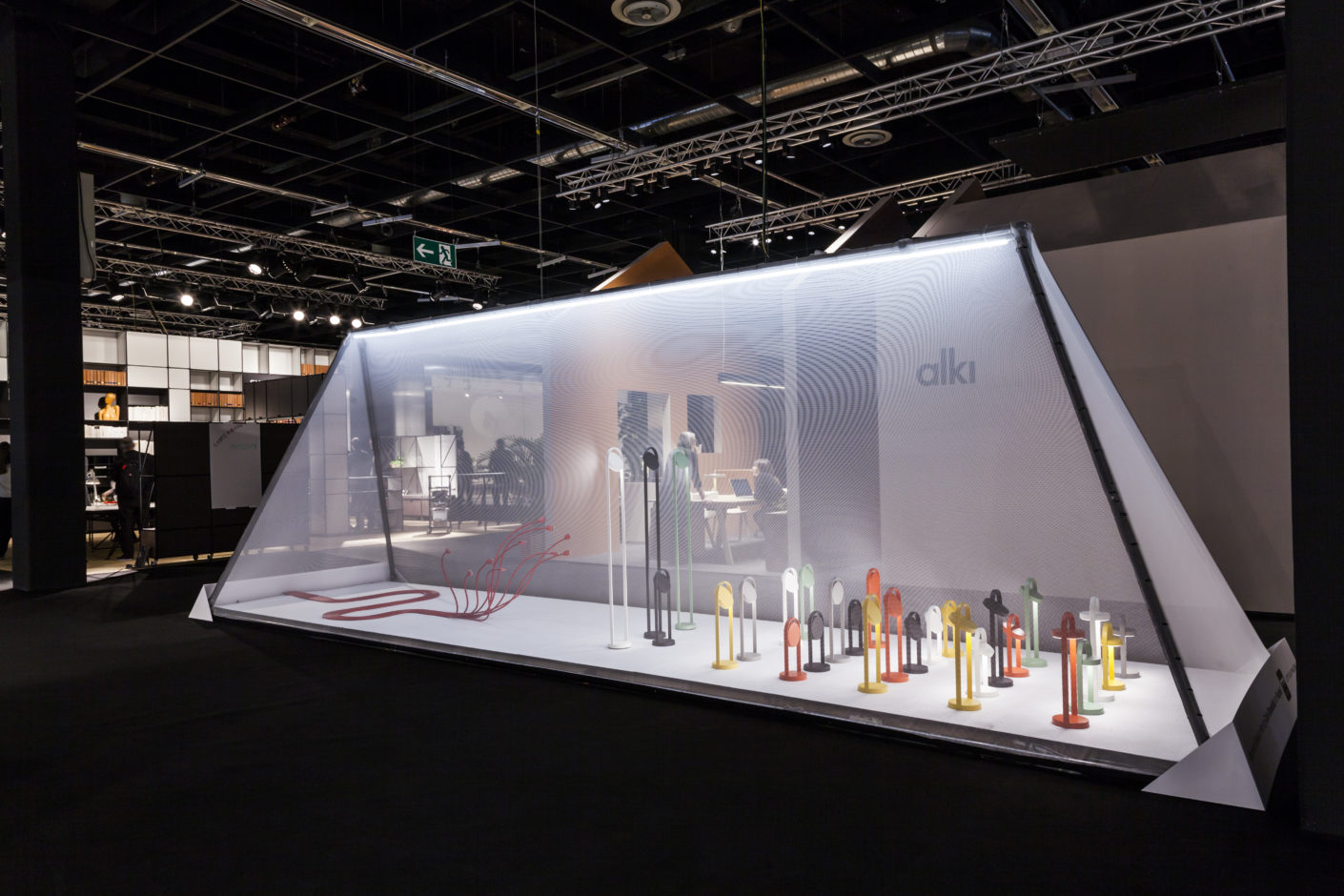 imm cologne 2018, Featured Editions, Pedrali, Stylepark