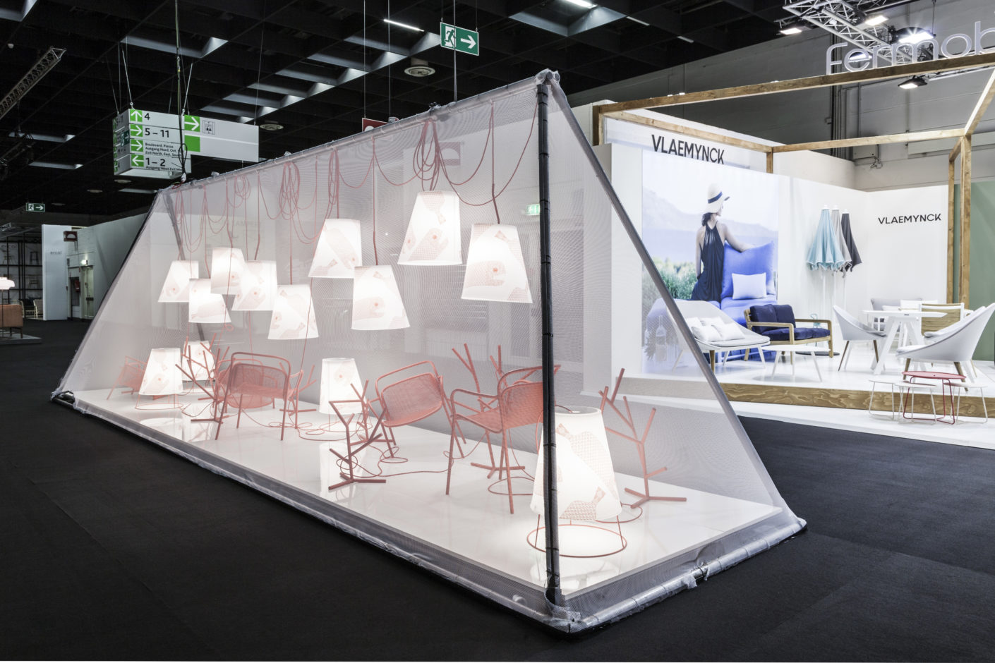 imm cologne 2018 Featured Editions, Emu, Stylepark