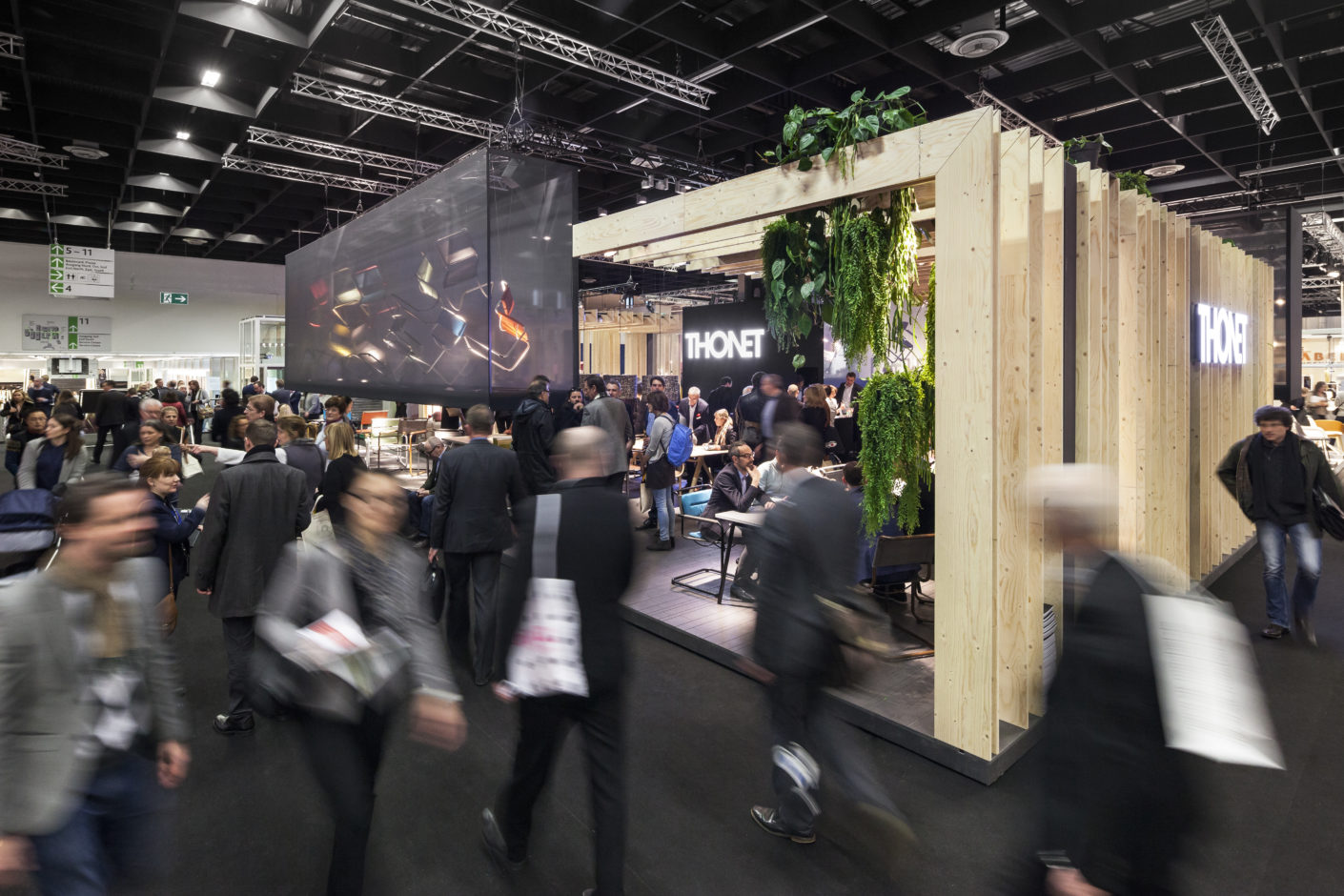 Imm Cologne, Pure, Stylepark