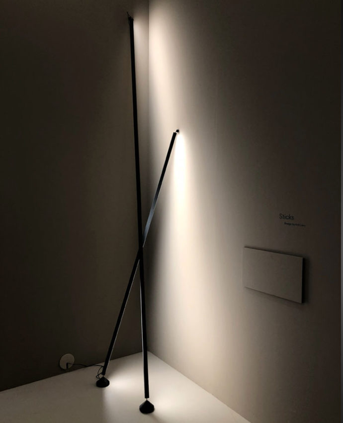 "Vibia ""Sticks"" von Arik Levy"