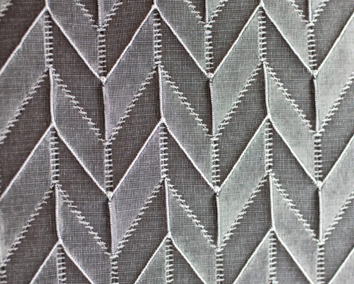 "Jacquard fabric ""Origami 7.0 270791"" from the company Gebrüder Munzert GmbH & Co KG."
