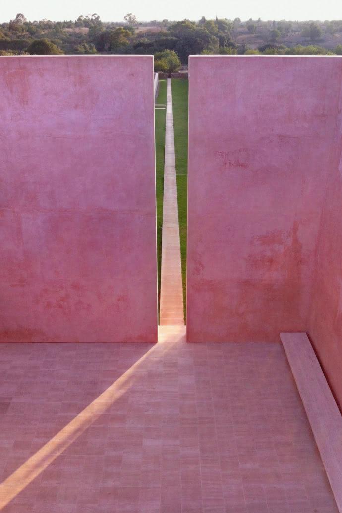 Neuendorf House, Mallorca, John Pawson, Claudio Silvestrin, Stylepark