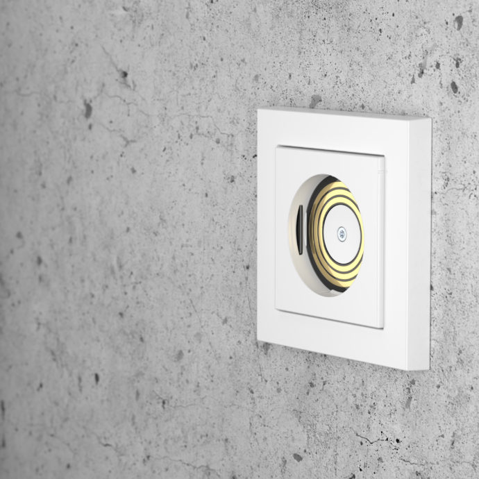 Plug & Light, Light + Building 2018, Jung, Insta, Gira Lightsocket E2