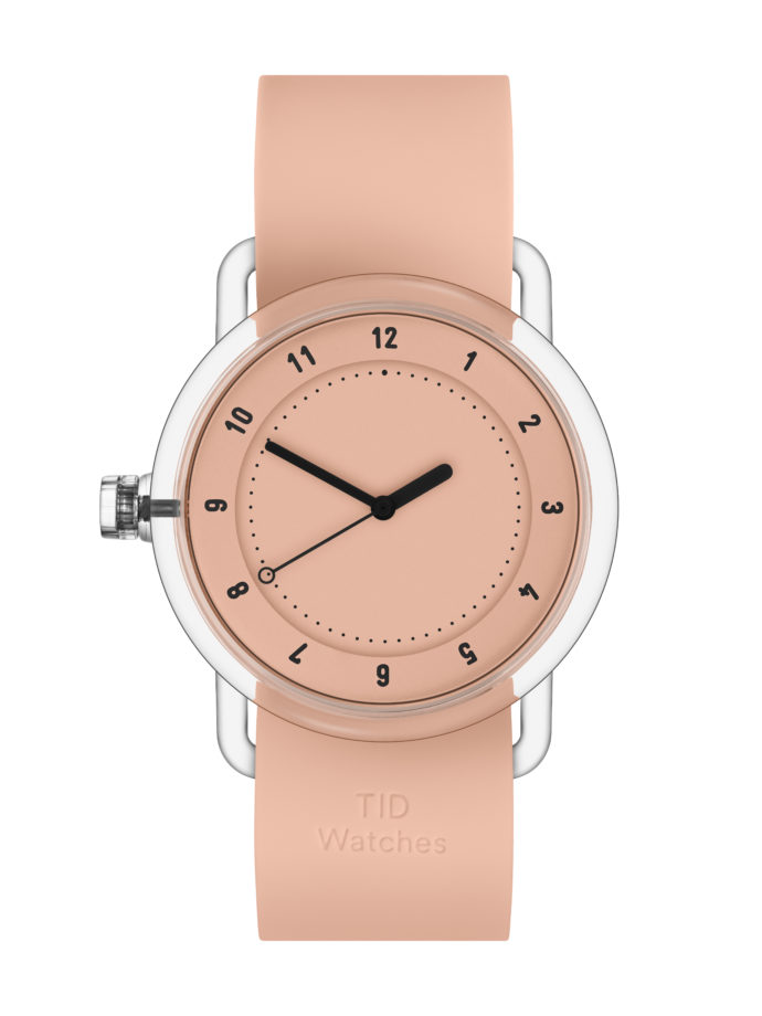 TID No.3 von Form us with love für TID Watches