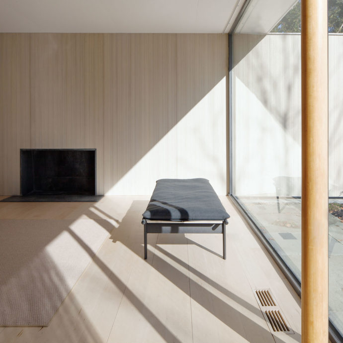 Thesis Haus Daybed Jonathan Oliveres